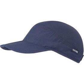 Regatta Folding Peak Czapka, navy